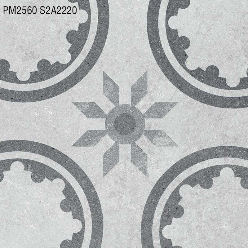单装20cm灰色水泥系列