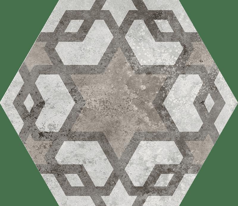 水泥六角花片-S2A2301